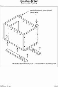 Wie Baue Ich Ein Holzhaus : wie baue ich ein igel schlafhaus igel beratung und hilfe oberasbach ~ Sanjose-hotels-ca.com Haus und Dekorationen