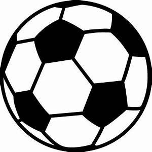 Soccer ball soccer clip art pictures image - Clipartix