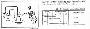 Power Antenna Troubleshooting 101  Pics  - Rx7club Com