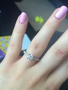 17 best images about a girl can dream With rogers and holland wedding rings