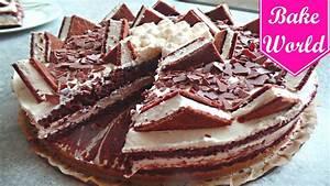 Torte Schnell Einfach : milchschnitten torte selber machen schnell einfach backen youtube ~ Eleganceandgraceweddings.com Haus und Dekorationen