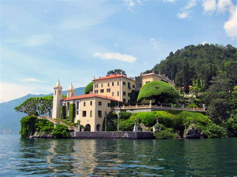2012 Lake Como Lombardy Rome On Rome
