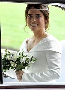 Princess Eugenie and Jack Brooksbank's Romantic Wedding ...