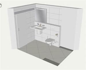 Vorwand Wc Höhe : badezimmer renovierung wie hoch sollte ein vorsprung im ~ Articles-book.com Haus und Dekorationen