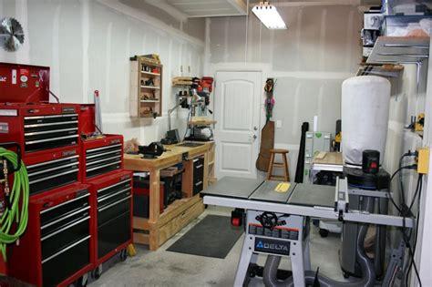 Joshua's Garage Shop