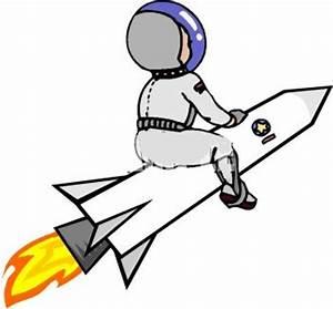 Astronaut Kid Clipart (22+)