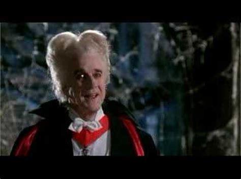leslie nielsen halloween movie dracula dead and loving it 1995 youtube