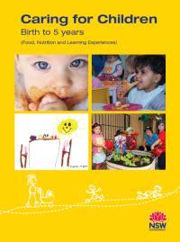 eccwca nutrition health safety  wellness