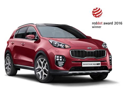 thenewsmarketcom  kia sportage  optima win