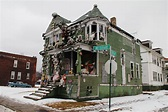 File:Heidelberg Project, Detroit USA - panoramio (1).jpg ...