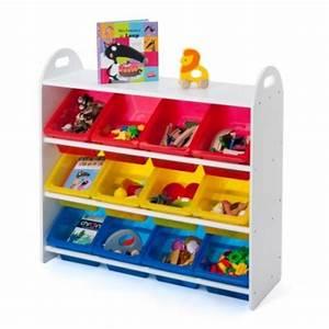 Meuble Casier Rangement : commode de rangement pour jouet ~ Teatrodelosmanantiales.com Idées de Décoration