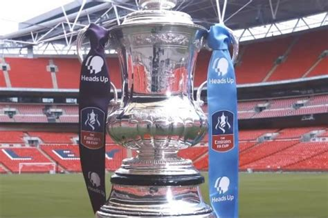 Football: English FA Cup final to be renamed in honour of ...