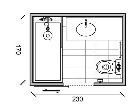 plan salle de bain avec wc dootdadoo id 233 es de conception sont int 233 ressants 224