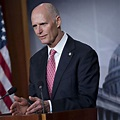 Rick Scott Is an Odd Choice to Lead GOP's Health-Care Reform