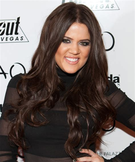 16 Khloe Kardashian Hairstyles, Hair Cuts and Colors