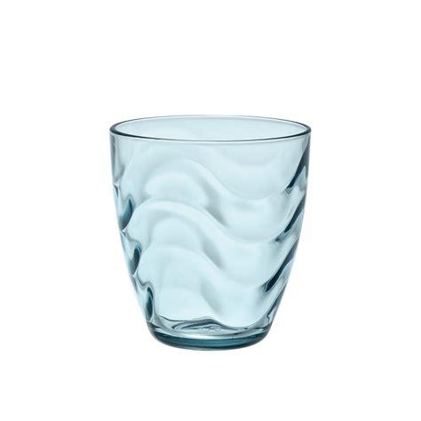 Bicchieri In Vetro by Bicchiere Acqua In Vetro Colorato Coincasa