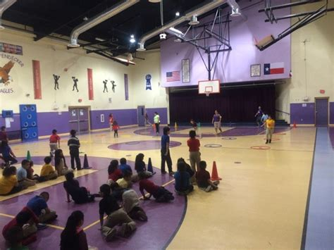 physical education laredo independent school district