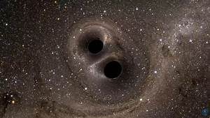 Binary black hole - Wikipedia