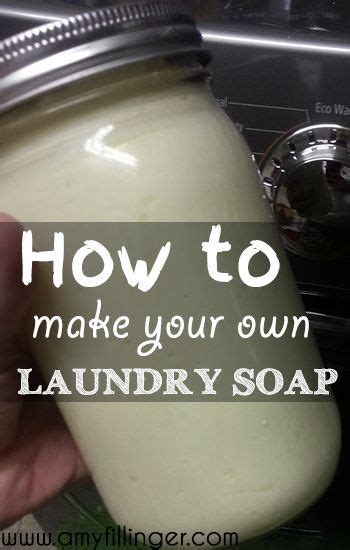 how to make your own soap 1000 images about the hot tip laundry on pinterest homemade laundry detergent washing