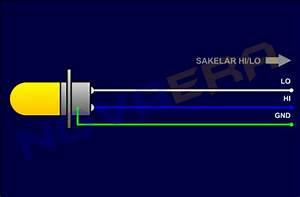 Tips And Trik  Penyebab Lampu Motor Honda Beat Sering Mati