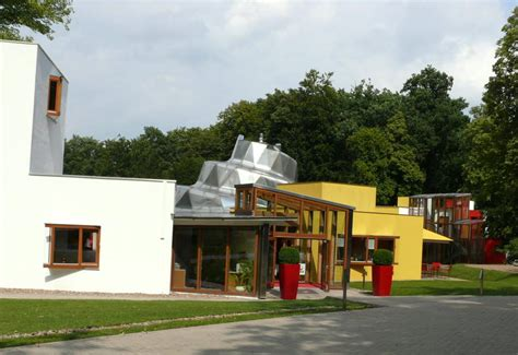Ronald Mcdonald Haus Bad Oeynhausen