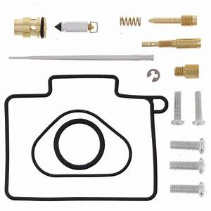 Polaris 425 Magnum Carb Diagram