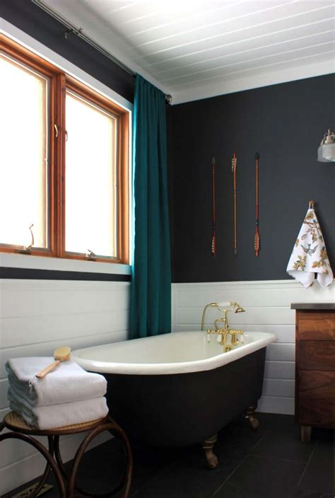 Best Colors For Bathrooms by Best Paint Colors For Small Bathrooms Apartment Therapy