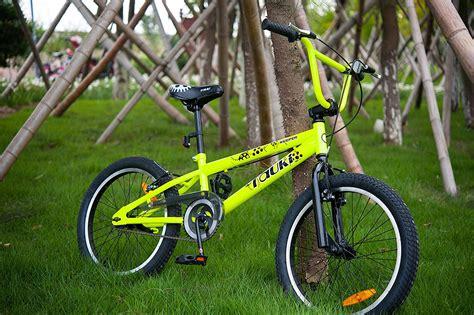 Tauki TM 20 inch BMX Freestyle Boy Bike, Kid Bike, Gril ...
