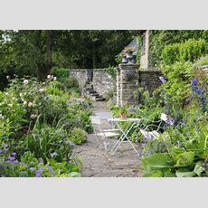 Edwardian Garden Style  The English Garden