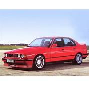 Car In Pictures – Photo Gallery &187 Alpina BMW B10 Bi