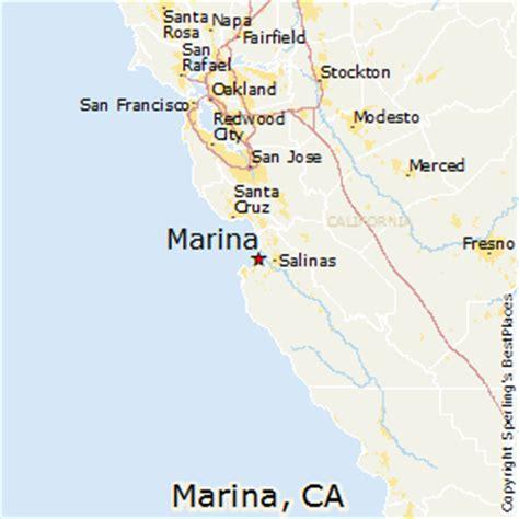 places    marina california