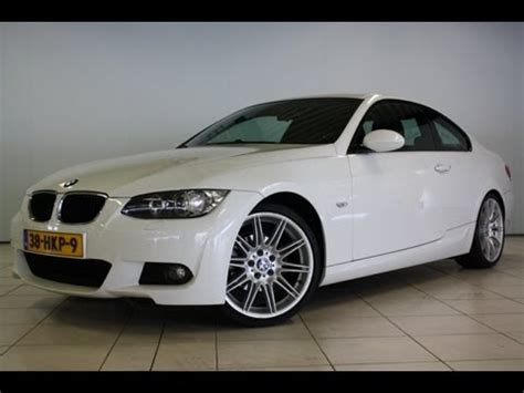 bmw 320i coupe images bmw 320i coupe m pakket 2009 occasion