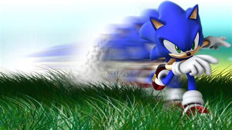 Sonic The Hedgehog Hd Wallpaper Your Wallpaper Sonic The Hedgehog Wallpaper