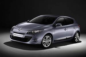 Ausmotive Com  U00bb Renault Megane Iii Revealed