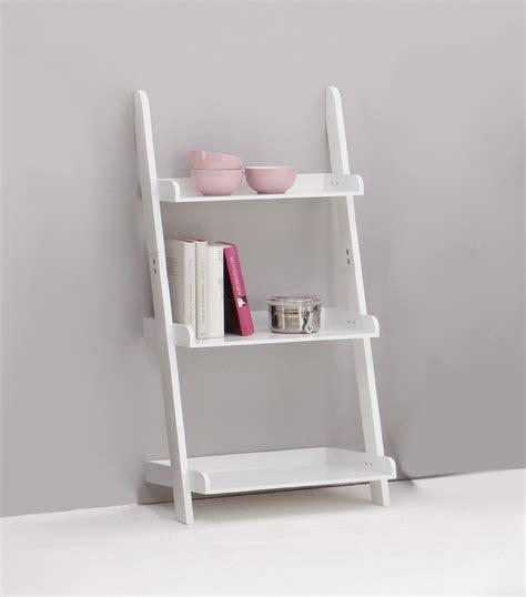 white two shelf statuette of white leaning desk remodel inspiration