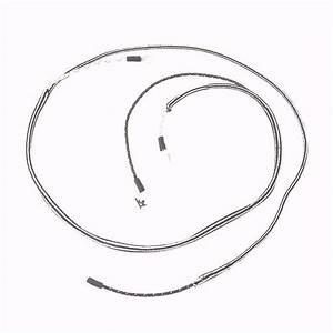 Farmall A  Super A  B  U0026 Bn Complete Wire Harness  1 Wire