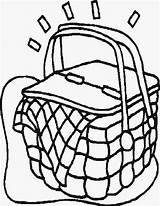 Picnic Basket Coloring Brand Blanket Drawing Pages Hephaestus Clipartmag Netart Vegetables Getcolorings Vegetable Getdrawings Printable Print sketch template