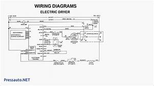 Amana Dryer Wiring Schematic