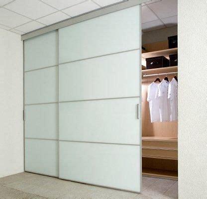 Sliding Wardrobe Closet by Closet Door Ideas Cool Stuff Modern Closet Doors