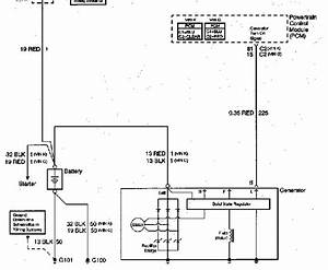 Ls1 U0026gt Toyota Alternator Questions - Ls1tech