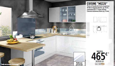 element de cuisine brico depot cuisine brico depot mezzo le des cuisines