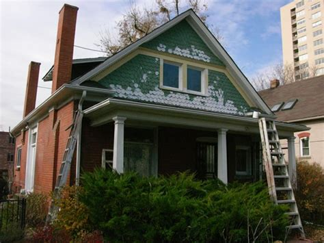 Exterior Painting : How To Properly Paint The Exterior Of Your Home