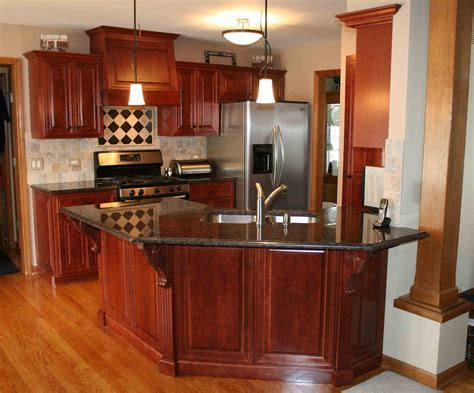 What To Do to Refinish Kitchen Cabinets   MidCityEast