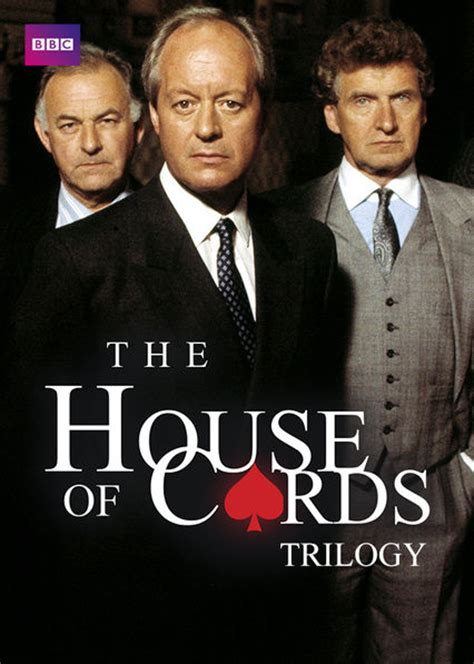 My cvv code wasn't there and i needed to fill it in. Is 'House of Cards Trilogy (BBC)' on Netflix? Where to Watch the Series - New On Netflix USA