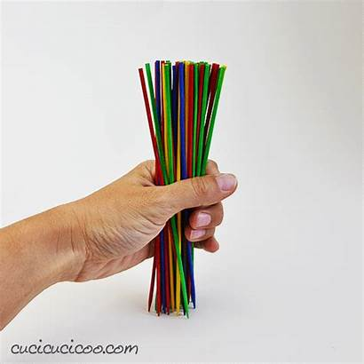 Pick Sticks Homemade Animated Fun Bundle Diy