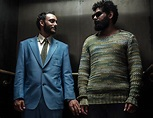 'American Gods' Season 2 Sneak Peek: Lovers Jinn and Salim ...