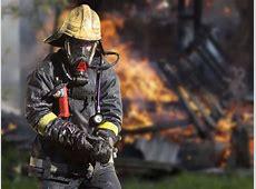 Canada's Best Jobs Firefighter