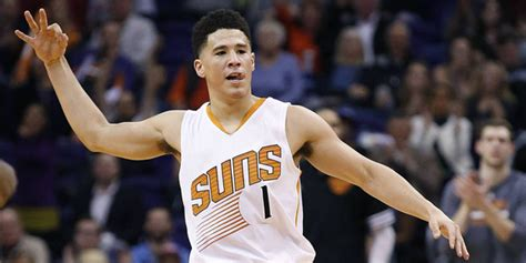devin booker  hope  rough time  suns