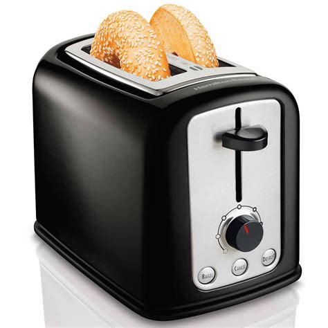 Slice Toaster by Toasters Hamiltonbeach