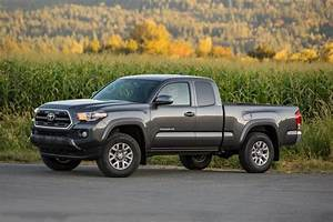 2019 Toyota Tacoma Prices  Reviews  And Pictures